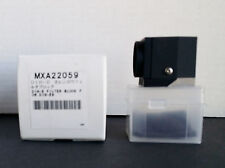 Nikon Microscope Digital Imaging Head Filter Block for DIH-E MXA22059