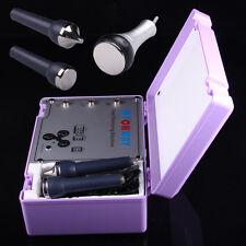 Suitcase Ultrasound Ultrasonic Cavitation Cellulite Body Slimming Machine  GS83E