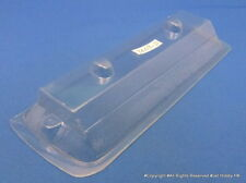 Genuine HPI Clear Rear Wing for #7409 - 200mm Nissan Skyline R34 25GT