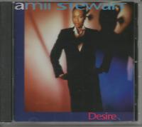 Amii Stewart – Desire  cd sealed