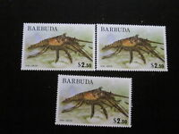 Barbuda #185 Mint Never Hinged- (W9) I Combine Shipping