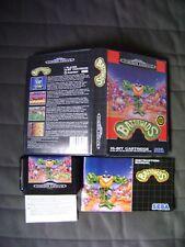 Battletoads (Sega Megadrive, Japan, Asia, 1991)