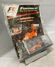 Formula 1 Car Collection - March 751 - 1975 Vittorio Brambilla - Issue 16
