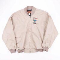 Vintage WRANGLER USA Western Colorado Rodeo Denim Jacket Size Men's XXL