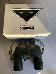Steiner Predator Pro 12x40 Binoculars