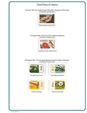 More details for united states colour illustrated stamp album pages 1847-2020. 1676 pgs. pdf dl.