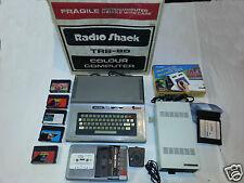 Radio Shack TRS-80 COCO 1