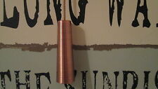 copper  Light Pull with cord New & Next Day Post