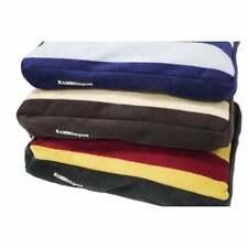 Rambo Deluxe Newmarket Dog Bed - Fleece - Pillow Style