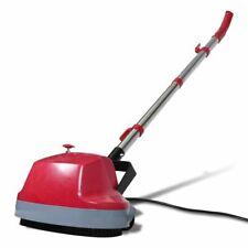 vidaXL Limpiadora y Pulidora de Suelos - Rojo (140318)
