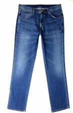 Cotton Coloured Jeans Men's Mid 36L