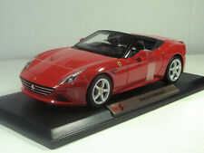 1/18 Maisto Ferrari California T Special Edition