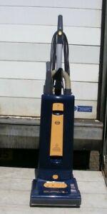Sebo X4 extra Automatic Anti Allergy Hospital grade Hoover tools & extra bags