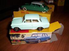 OPEL - KADETT A - 1962 - DINKY TOYS