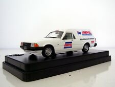 Trax XD Falcon Panel Van Ampol Custom Graphics TR70 Series White 1:43 Diecast