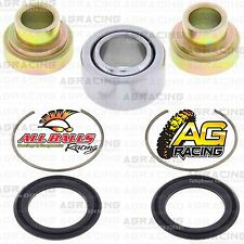 All Balls Hintere Obere Stoß Lager Kit für Yamaha WR 426f 2001 Motocross Enduro