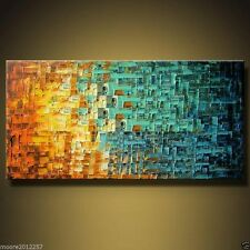 CHENPAT247 modern abstract 100% hand-painted oil painting art on canvas