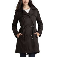 Laundry By Shelli Segal Double Breasted Trench Coat