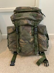 British Army CS95 Northern Ireland 30-Litre Patrol Pack