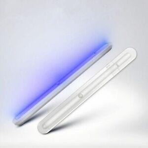 Sterilizzatore Luce USB Ricaricabile Lampada di Disinfezione Antibatterico 99.9%