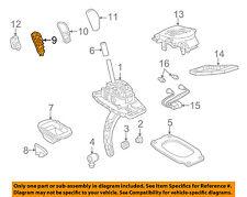 GM OEM Transmission Gear-Shift Knob Shifter Handle 92191397