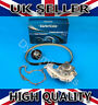 FORD TRANSIT CONNECT 1.8 TDCI TIMING CAM BELT TENSIONER KIT + COOLING WATER PUMP