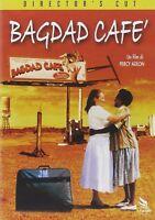 Bagdad Cafè - Director's Cut - Raro Dvd Fuori Catalogo - Nuovo Sigillato