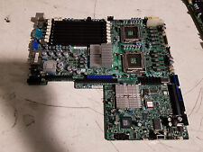 Super Micro Computer X7DWU LGA 771/Socket J Server Xeon Motherboard
