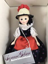 Vintage Suzanne Gibson Doll, Germany, New, Original Box, Dolls Collectibles
