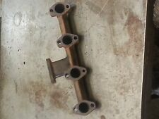 Deutz BF4M1013C hard to find exhaust manifold part# 04253722