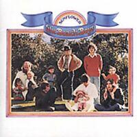The Beach Boys - Sunflowe Surfs Up [CD]