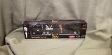 JADA ROADRIGZ PETERBILT GODFATHER MOVIE TRAILER 1:64 TRACTOR TRUCKS-COMMERCIAL