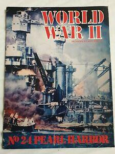 World War 2 Magazine Vol 2 No 24