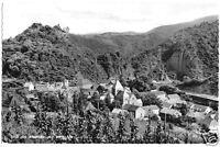 AK, Altenahr, Teilansicht mit Blick zur Burg Are, 1959