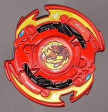 TAKARA TOMY BEYBLADE BURST COROCORO LIMITED DRANZER F FLAME.Y.ZT METAL RED VER.