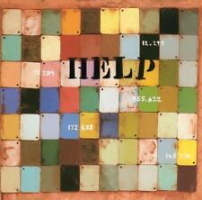 HELP CD - Benefit For Bosnia War Children - Stone Roses Oasis Portishead Orbital