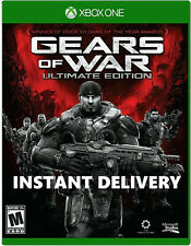 Instant Delivery | Gears of War 4: Ultimate Edition - Xbox One Digital Code