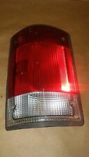 95-97 FORD F-150 ECONOLINE VAN LH LEFT DRIVER SIDE TAIL LIGHT PART# 44ZH815A