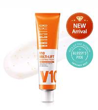 BRTC      V 10 Multi- Lift Sleeping Pack 20ml / Whitening & Anti-Wrinkle