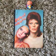 David Bowie Pin Ups Press Pack