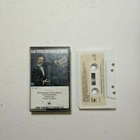Cassette Tape Blue Oyster Cult Agents Of Fortune