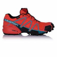 Chaussures rouges pour fitness, athlétisme et yoga, pointure 38