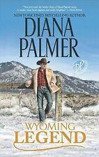 Wyoming Legend (Wyoming Men), Palmer, Diana  Book