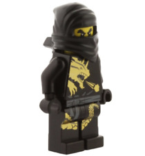 Lego Cole DX Dragon eXtreme Suit 2520 2170 2509 Ninjago Minifigure