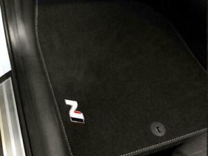 GENUINE HYUNDAI i30 N Hatch TAILOR MADE CARPET FLOOR MATS SET FRONT & REAR NEW