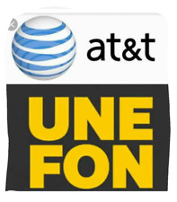 Recharge For At&T Mexico Sim Card Pack 3 days Free shipping