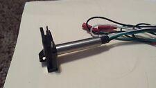 Hinge Pin 3 Wire For Cooler/Freezer Glass Doors Anthony, Schott Gemtron, More
