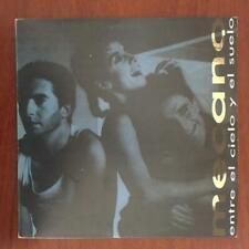 Mecano - Entre El Cielo Y El Suelo [1986] Vinyl LP Electronic Pop Synth-Pop