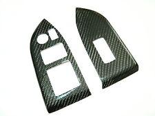 TOYOTA gt86 SCION FR-S SUBARU GT CARBONIO COVER ALZACRISTALLI PORTA power window