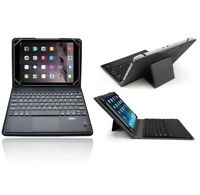ledeli bluetooth Qwertz Teclado Alemán Cubierta Funda Protectora Para Apple iPad